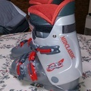 スキー  ブーツ
