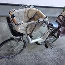 電動アシスト自転車 アンジェリーノ アシスタ