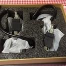 『完売御礼』オールインワン一体式HIDキットH4タイプ6000K GTX製 新品未使用 完全2灯式 - 車のパーツ