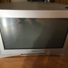 ソニーのブラウン管 テレビ  28型