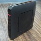 無線LAN 売ります 最新モデルで新品同様 保証書有効期間中です