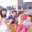 美容室vifreve(ヴィフレーブ)人気託児イベント ママ☆キッズDAY