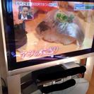 50型 プラズマテレビ ビエラ