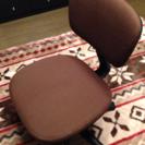 事務用・学習机用の椅子(キャスター付き)
