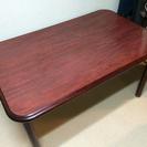 【カリモク】ダイニングテーブル