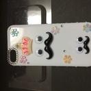 iPhone5•5sのケースです。