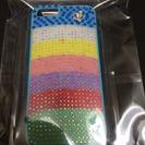 iPhone5•5sのケース(虹)