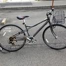 LAND ROVER 中古自転車 現状パンクしてますが直せば乗れます