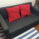 IKEAソファベッド