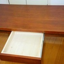 ★無料★木製ローテーブル★清掃済★