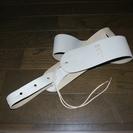 【終了】【売却希望】Martin 革製ギターストラップ