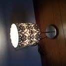 francfrancのランプ