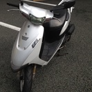 スズキZZ50ccスクーター