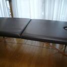 アロマテラピー用折りたたみベッド