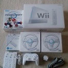 Wii フールセット Wii スポーツ マリオカート(中古品)