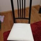 IKEA☆ダイニングチェア2脚セット