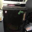 パナソニック冷蔵庫134L(2008年製)〜3月からの1人暮らしに...