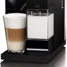 Nespresso Lattiss...