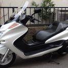 ■今お乗りのバイク下取りできます ヤマハ マジェスティ250 2型...