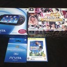 PS VITA PCH-1100(有機EL液晶) 3G/Wi-F...