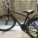 【美品】クロスバイク 28インチ