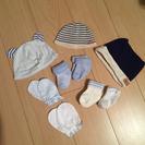 新生児ベビー服一式!男の子用