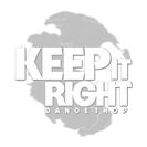 Keep it Right dance shop