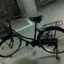 3月24日まで、値段交渉大歓迎、中古自転車販売、値下がり!