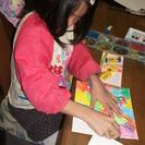 神戸市 子ども絵画教室 生徒募集