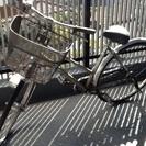 27型自転車