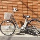 電動アシスト自転車 SANYOエナクル 調子良好! 大田区