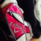 Callaway2014USレディースセット