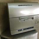 (再出品)東芝/電気食器洗い機乾燥機/食洗機【DWS-60EZ】