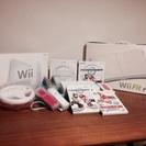<終了しました> 10000円ポッキリ!! Wii 本体+マリオカ...