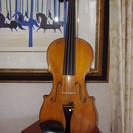 弦楽器(バイオリン&ビオラ)の調整、修理を希望される方!