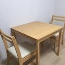 一人暮らしにオススメ・シンプルな家具