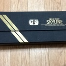 New-man SKYLINE カセットテープケース