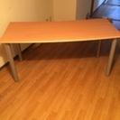 中古テーブル、ラック