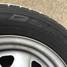 スタッドレスタイヤ 175/65R14(4本セット)