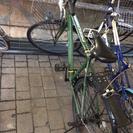 あさひオリジナルクロスバイク プレシジョントレッキング