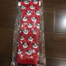 【取引終了】パンダのレックウォーマー(新品)