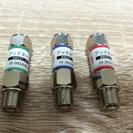 アッテネーター(減衰器)3種セット