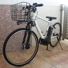 電動自転車 6万円  ブリジストン(26インチ)