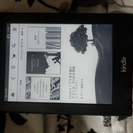 【値下げ可】kindle paperwhite (Wifiモデル)...