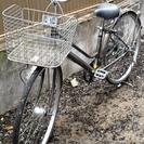 中古の自転車売ります【軽快パンクし...