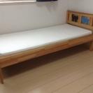 IKEA  KRITTER  Kids bed【解体したため値下げ...