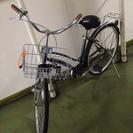 【取引中】自転車 26インチ シテ...