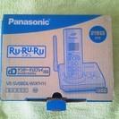 【 商談中 】 Panasonic コードレス電話機