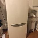 冷蔵庫  差し上げます