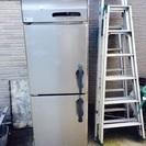 【終了】ホシザキ 業務用冷蔵庫